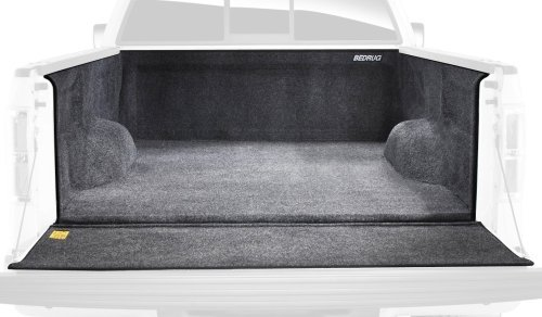 Bedrug BRY07SBK Bed Liner by Bedrug