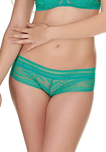 HUIT - Culottes - para mujer Verde