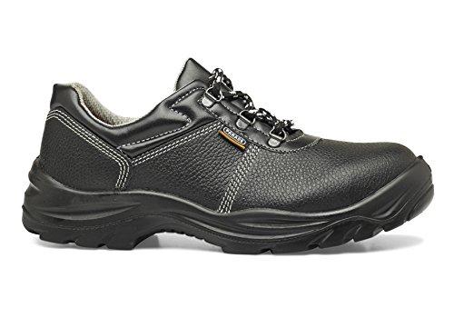 PARADE sécurité 07SIRIA Noir 28 Pointure basse Chaussure 37 04 de rdrXqwp