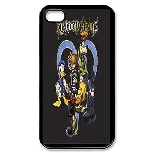 Custom Case Kingdom Hearts for iPhone 4,4S K3J3838687