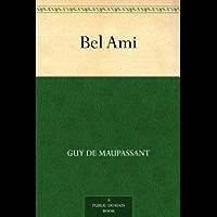 Bel Ami (English Edition)
