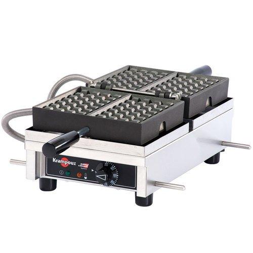 Krampouz WECDBAAT Waffle Baker
