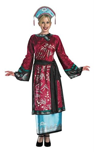 Elizabeth Swann Empress Deluxe Child Costume