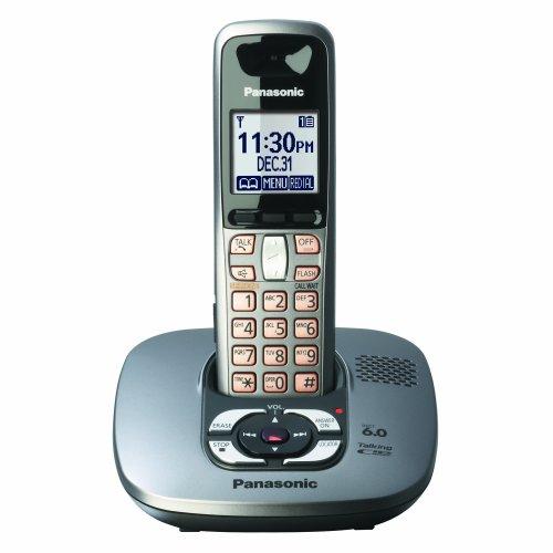 Gray Dect Telephone - 8