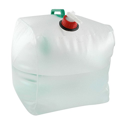 Starmo Gallons Collapsible Carrier Container