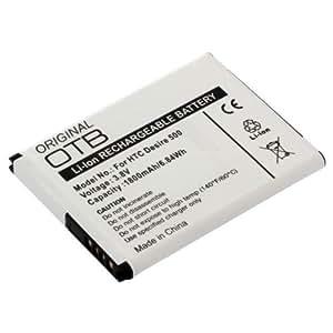 Bateria Para Htc Desire 500 Litio Ion
