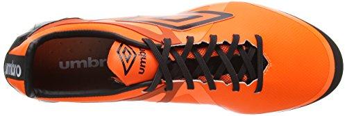 Velocity Arancione Da Scarpa Umbro Pro Sg dk9 Calcetto orange ZqwppHx