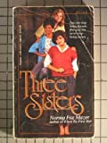 Three Sisters, Norma Fox Mazer, 0590332546