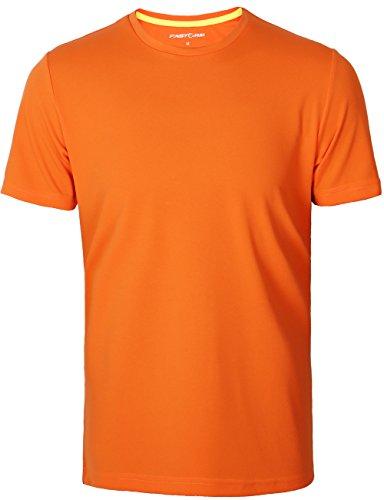 Orange Bowling Shirt - 5
