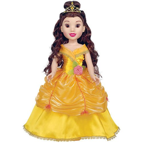Jakks Pacific Disney Princess & Me 18 inch