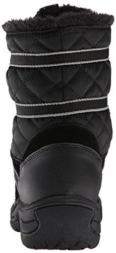 Baretraps Womens Radha Snowboot Black