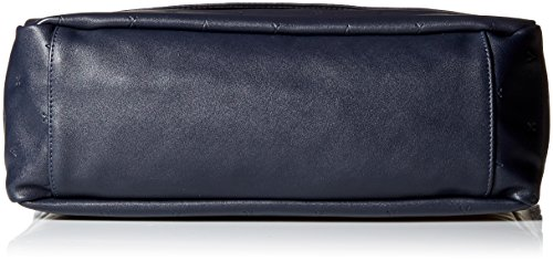 Men's Embossed Bags Armani Exchange Navy Messenger 578xaq