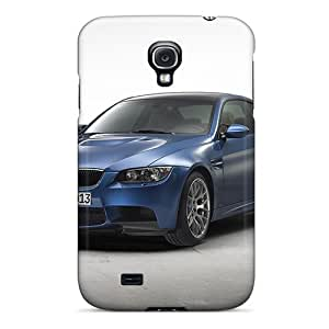 (nIPOd15033TJquy)durable Protection Case Cover For Galaxy S4(2011 Bmw M3)