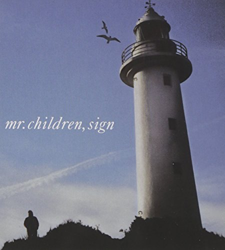 Image result for Mr.Children - Sign