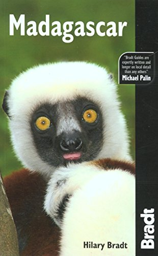 Madagascar 9th Bradt Travel Guide Epub