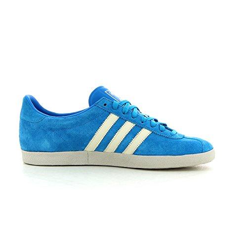 adidas Men's Gymnastics Shoes Blue utasA4