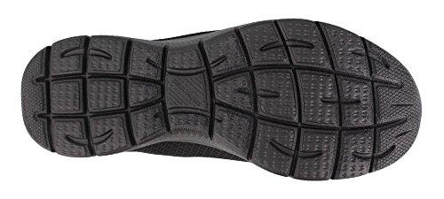 Skechers Dynamight - Break-Through Black-Black