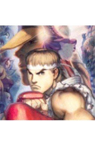 Street Fighter Alpha 3 Max - PSP/Vita [Digital Code] (Psp Vita Street Fighter)