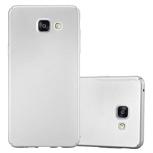 Cadorabo - Hard Cover Protección para >                          Samsung Galaxy A5 (6) - Modelo 2016                          < con Efecto Metálico Mate