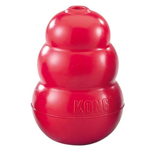 Classic Kong Toy - 4