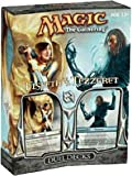 SUPR HOT! Magic the Gathering Card Game Duel Decks Elspeth vs. Tezzeret