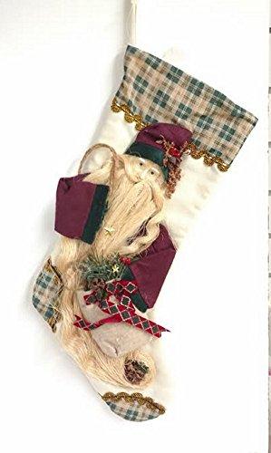 Old World Santa Stocking 16 ()