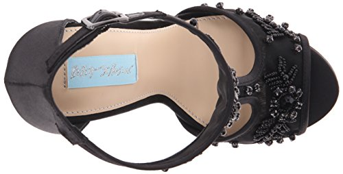 Blue By Betsey Johnson Sb-holly Dress Sandal