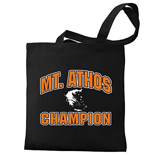 Tote champion Eddany Eddany Mt Canvas Mt Bag Athos gwCCSqzT