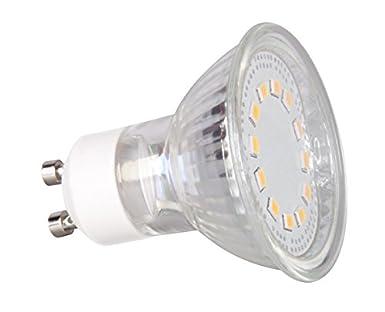 Xq lite led lampe gu w ersetzt w lumen grad