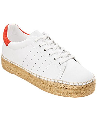 Marc Fisher Ltd Womens Mandi Bianco / Euforia / Bianco Homerun / Sensoriale / Homerun