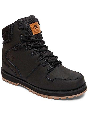 Black Classici Shoes Peary Uomo Stivali Noir Gum DC qYAvB