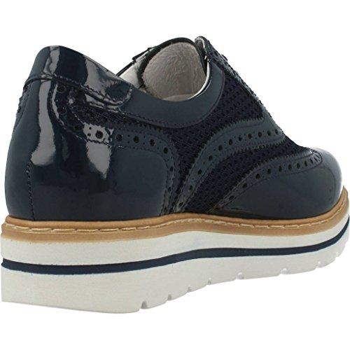 Giardini Para Marca Giardini Mujer Zapatos Azul Modelo P717212d Azul Nero Mujer Color pxYwdgq