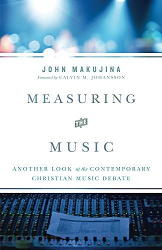 Measuring the Music