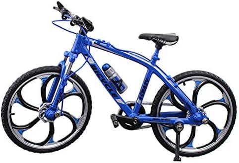 [해외]Pysod Bicycle Metal Model Metal Bicycle Figure Bicycle Model Finger Bike as Decoration and Gift / Pysod Bicycle Metal Model Metal Bicycle Figure Bicycle Model Finger Bike as Decoration and Gift