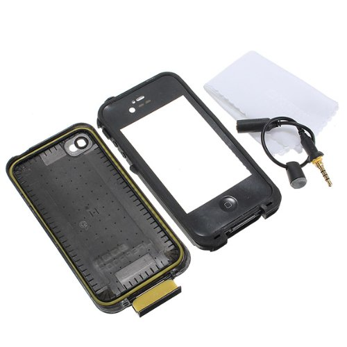 galleon maxsale waterproof shockproof pc case cover for