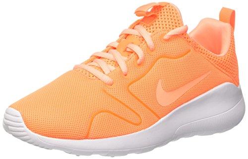 2 Wmns 0 Glow Tart Kaishi Ginnastica Sunset da Arancione Donna Scarpe Nike BEqwdw1