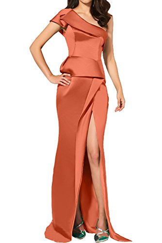 Ivydressing - Vestido - Estuche - para mujer Naranja