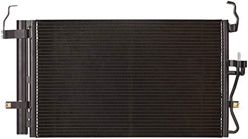 Spectra Premium 7-3084 A/C Condenser