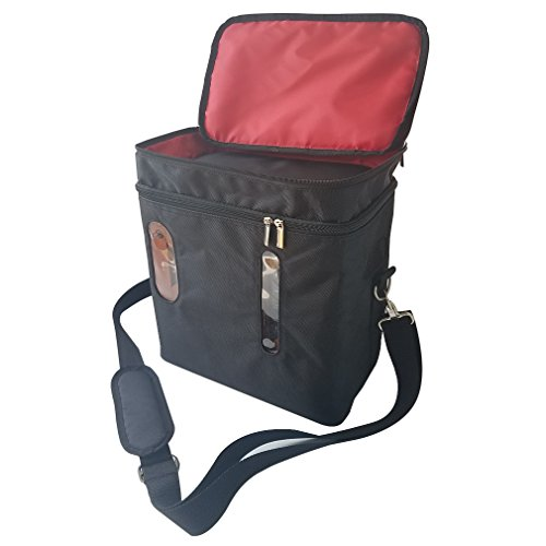 yuwell Oxygen Concentrator Carrying Bag for YU300 YU500 by yuwell