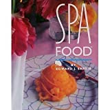 Spa Food, Edward J. Safdie and Judy Knipe, 0517556545