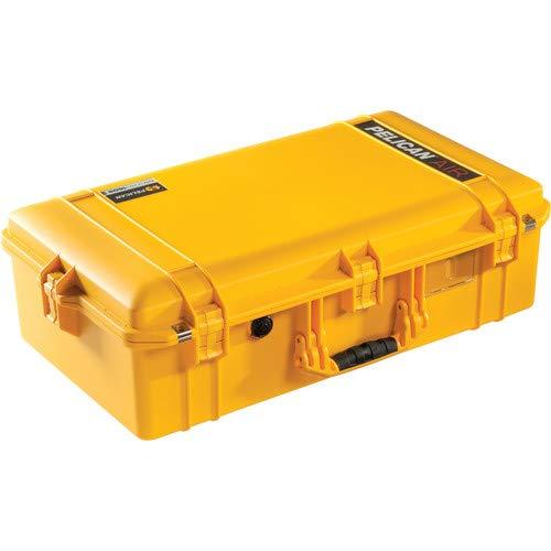 1605 Protector Air Case (Yellow, Empty) [並行輸入品]   B07MJYSRV5