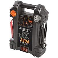Arrancador AuxC/CompresorP/Auto 350A JS350CC-B3 Black&Decker