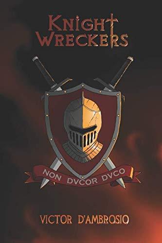 Download Knight Wreckers (Portuguese Edition) PDF