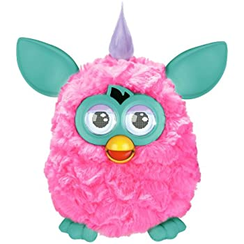 Furby (Pink/Teal)