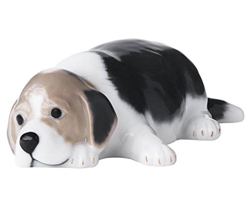 Royal Copenhagen Dogs - Royal Copenhagen Beagle Dog Annual Figurine 2015 1249850 New In Box