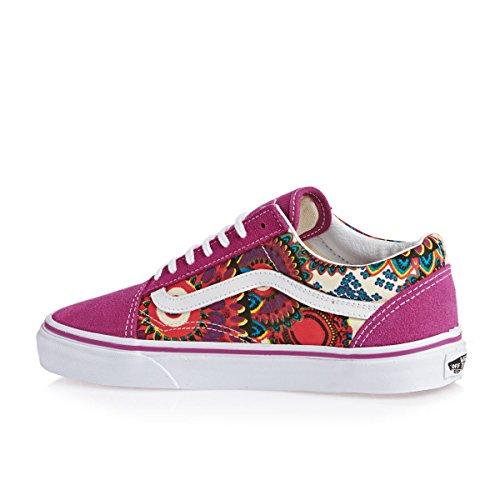 Multicolore Multicolore Vans Vans Vans Sneakers Homme Sneakers Basses Homme Basses Sneakers ATxYA5v