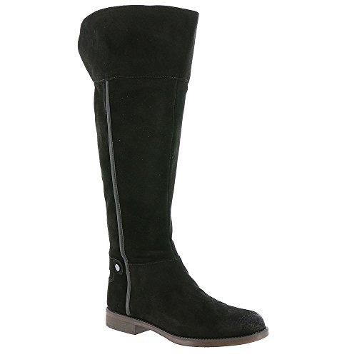 Franco Sarto Women's Christine Wide Calf Riding Boot