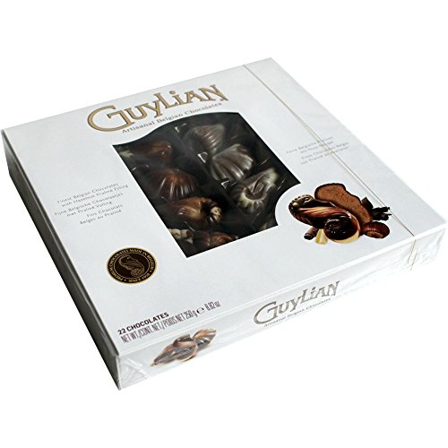 Guylian - Milk Chocolate Sea Shells
