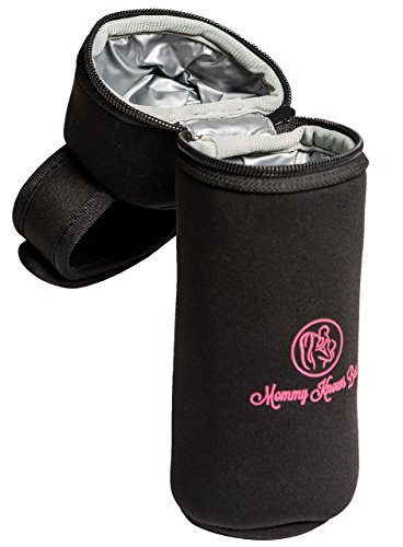 Insulated Baby Bottle Bags - 1