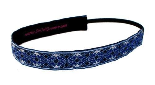 SoCalGroove Nordic Star Headband 7/8